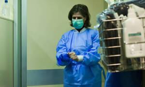 В Греции от коронавируса умер 46-летний мужчина