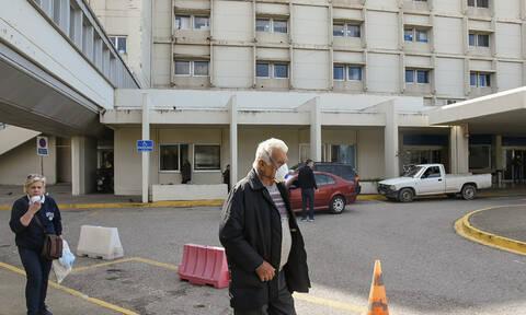 Κορονοϊός: Τρίτος νεκρός στην Ελλάδα μέσα σε 24 ώρες - 25 τα θύματα του φονικού ιού στη χώρα μας