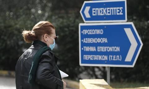 Κορονοϊός: Τέσσερις νεκροί σε 24 ώρες στην Ελλάδα - 71 νέα κρούσματα - 892 στο σύνολο