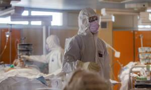 Κορονοϊός ΠΟΥ: «Ενθαρρυντικές ενδείξεις» επιβράδυνσης της εξάπλωσης της επιδημίας στην Ευρώπη