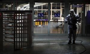 Κορονοϊός – Ισραήλ: Η κυβέρνηση άνοιξε ένα πυρηνικό καταφύγιο ως κέντρο συντονισμού για τον ιό