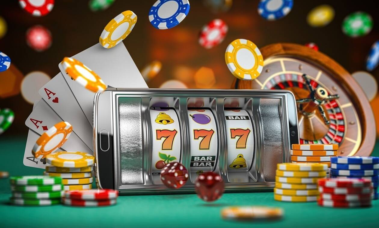 casino in berlin germania