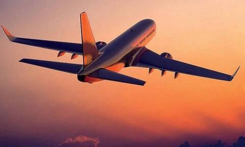 Κύπρος - Συναγερμός στο αεροδρόμιο Λάρνακας: Αναγκαστική προσγείωση αεροσκάφους