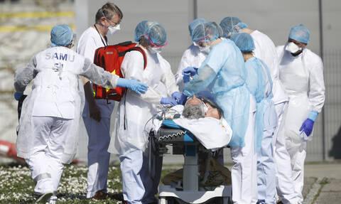 Κορονοϊός - Ιταλία: Επιστήμονες ερευνούν αν ο ιός είχε εξαπλωθεί στη χώρα από το φθινόπωρο