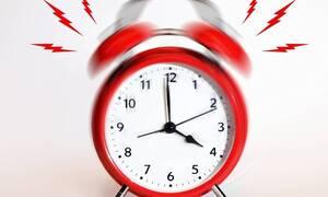 Αλλαγή ώρας: Προσοχή! Δείτε πότε θα γυρίσουμε τα ρολόγια μας μία ώρα μπροστά