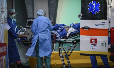 Κορονοϊός - Γερμανία: Διανύουμε την περιόδο «ηρεμίας πριν από την καταιγίδα», λέει ο υπουργός Υγείας