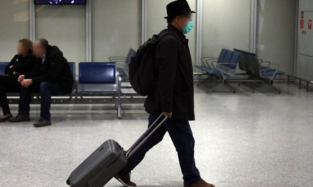 Κορονοϊός: Δυσάρεστα νέα - Αυξήθηκε κατά 10 φορές ο ρυθμός μετάδοσης της νόσου στην Ευρώπη