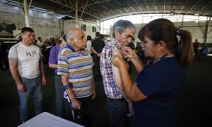 Κορονοϊός Ισπανία: Το ένα τρίτο των νεκρών ήταν ηλικιωμένοι τρόφιμοι οίκων ευγηρίας