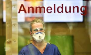 Κορονοϊός: Γιατί στη Γερμανία πεθαίνουν λιγότεροι από τον ιό