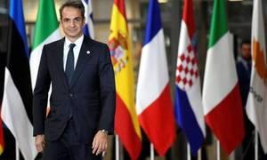 Κορονοϊός:Σε εξέλιξη η Σύνοδος Κορυφής- Μητσοτάκης και άλλοι 8 ηγέτες της ΕΕ ζητούν «κορονο-ομόλογο»