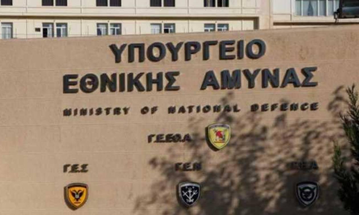 ΥΕΘΑ και ΓΕΕΘΑ διαψεύδουν τα περί δήθεν πτήσεως τουρκικών αεροσκαφών από Αλεξανδρούπολη μέχρι Καβάλα