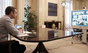 Κορονοϊός: Η G20 θα διαθέσει 5 τρισ. δολάρια για τόνωση της παγκόσμιας οικονομίας