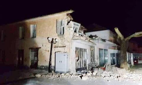 Σεισμός Πάργα: Μη κατοικήσιμες κρίθηκαν 190 κτηριακές εγκαταστάσεις – Συνεχίζονται οι έλεγχοι