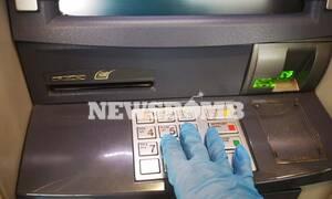 Κορονοϊός: Ανακοίνωση τραπεζών - Δεν υπάρχει όριο στις αναλήψεις μετρητών από τα ΑΤΜ