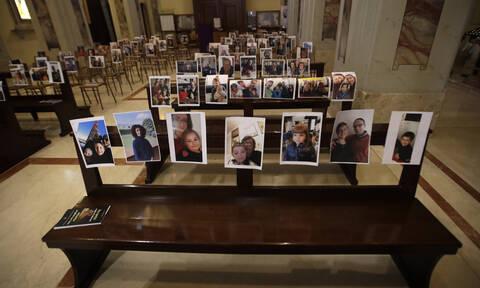Κορονοϊός Ιταλία: Εφιάλτης - 712 οι νεκροί σε ένα 24ωρο