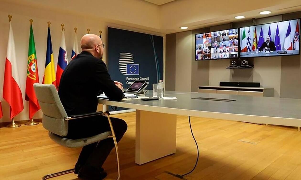 Κορονοϊός: Σύνοδος Κορυφής: «Πόλεμος» για τα κορονοομόλογα εν μέσω απειλών για βέτο
