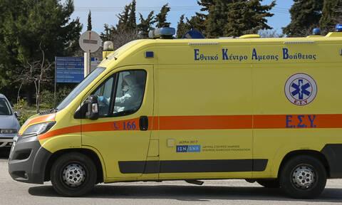 Κορονοϊός: Πληροφορίες για ακόμη έναν νεκρό στη Θεσσαλονίκη