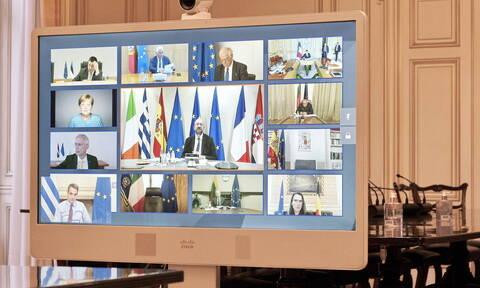 Σύνοδος Κορυφής: Ναυάγιο στις συζητήσεις των «27» για το κορονο-ομόλογο