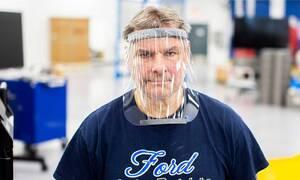 Κορονοϊός: Η Ford κατασκευάζει αναπνευστήρες με τη χρήση του ανεμιστήρα καθίσματος του F150