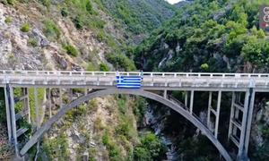 Κορονοϊός: «Βάστα γερά Ελλάδα» - Το συγκλονιστικό μήνυμα από την Ηλεία