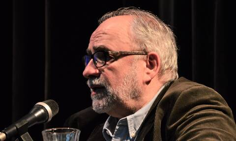 The enemy is no longer invisible, Professor Skouras says