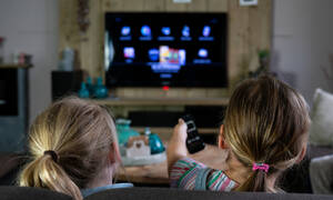 Εκπαιδευτική τηλεόραση: Ξεκινούν τηλεοπτικά μαθήματα για τους μαθητές του Δημοτικού