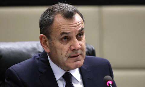 Έβρος - Παναγιωτόπουλος: Διαλύεται ο καταυλισμός στα ελληνοτουρκικά σύνορα (pics-vid)