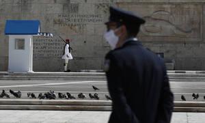 В Греции за сутки от коронавируса скончались 5 человек, общее число жертв достигло 27