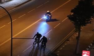 Полиция Кипра оштрафовала 261 нарушителя карантина, введенного из-за коронавируса