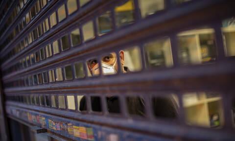 Κορονοϊός - Ισπανία: Γονατίζει τη χώρα ο φονικός ιός - 769 νεκροί σε μόλις 24 ώρες