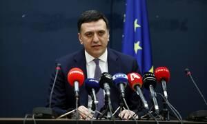 Κορονοϊός στην Ελλάδα: Στο ΑΧΕΠΑ ο υπουργός Υγείας – Ο Κικίλιας δημοφιλέστερος υπουργός