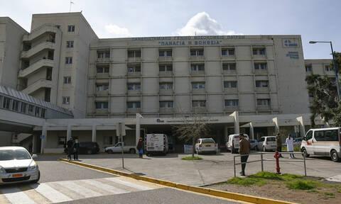 Κορονοϊός: Συναγερμός στην Πάτρα – Εκκενώθηκε η Αιματολογική Κλινική λόγω κρούσματος