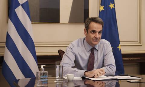 Έβρος: Σύσκεψη υπό τον πρωθυπουργό για τις εξελίξεις στα σύνορα - «Η μάχη συνεχίζεται»