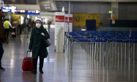 Κορονοϊός: Σε κατάσταση έκτακτης ανάγκης βρίσκονται οι ελληνικές αεροπορικές εταιρείες