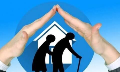 Η ΟΝΝΕΔ στην πρώτη γραμμή για τη «Βοήθεια στο σπίτι»