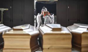 Κορονοϊός: Έχει «δρόμο» μπροστά της η Ιταλία – Πότε κορυφώνεται η επιδημία