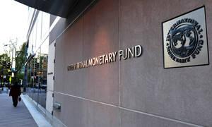 ΔΝΤ: Μείωση της παγκόσμιας παραγωγής φέτος λόγω της πανδημίας του κορονοϊού