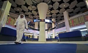 Κορονοϊός: Απίστευτο! Ζευγάρι στο Ντουμπάι θα τρέξει μαραθώνιο... στο μπαλκόνι του