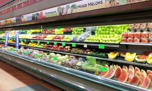 Σούπερ μάρκετ πέταξε προϊόντα αξίας 35 χιλιάδων δολαρίων - Απίστευτος ο λόγος! (pics)