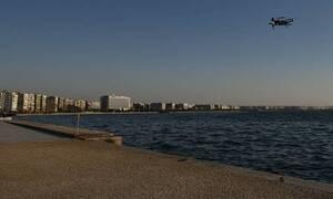 Κορονοϊός: Απαλλαγή από δημοτικά τέλη για τους δημότες Θεσσαλονίκης -Νέα μέτρα για τις επιχειρήσεις