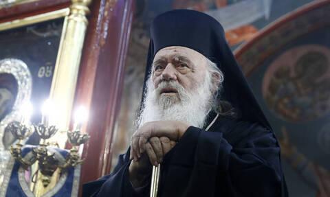 Κορονοϊός - Μήνυμα Ιερώνυμου: Να προστατεύσουμε όλοι την ιερότητα της ζωής μας