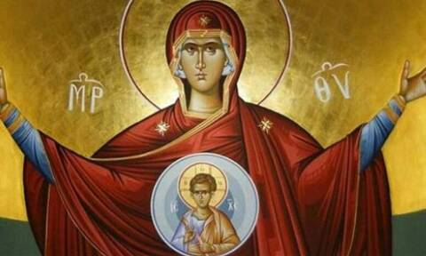 LIVE: Η Δ΄ Στάση των Χαιρετισμών από τον Ιερό Ναό Αγίων Αποστόλων Πεύκης