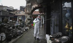 Κορονοιός Τουρκία: Δεκαεπτά επιπλέον θάνατοι - Στους 92 το σύνολο