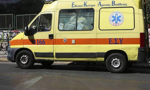 Κορονοϊός Ελλάδα: Εσπευσμένα στην Αθήνα ο 25χρονος από την Ικαρία