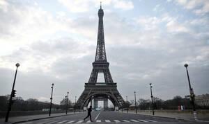 Κορονοϊός Γαλλία: 299 νεκροί σε ένα 24ωρο - 32.964 τα επιβεβαιωμένα κρούσματα