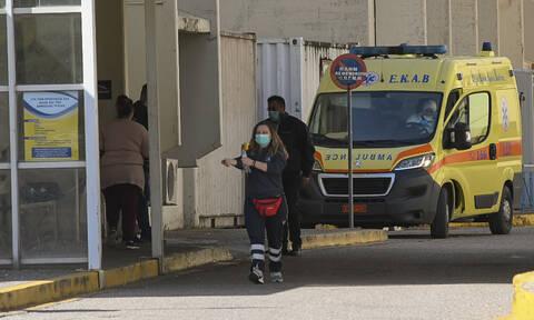 Κορονοϊός: Στους 29 οι νεκροί στην Ελλάδα - Αυτός είναι ο άνδρας που κατέληξε στην Καστοριά