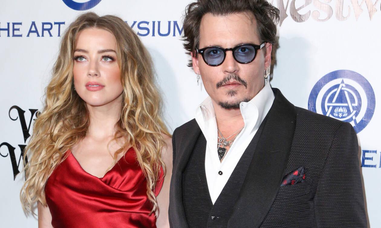 «Αθώος» ο Johnny Depp: O δικαστής αποφάσισε υπέρ του