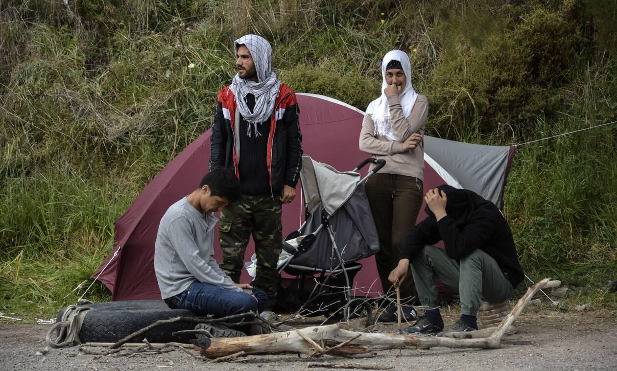 Δήλωση-πρόκληση από την Τουρκία: Εκκενώσαμε τον Έβρο, αλλά…μετά τον κορονοϊό δεν θα τους εμποδίσουμε