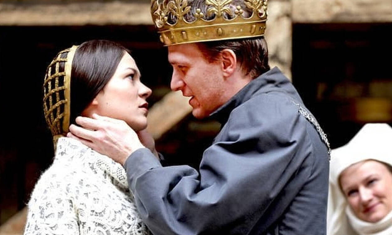 Το Globe Theatre του Λονδίνου παρουσιάζει έργα του Σαίξπηρ μέσω live streaming
