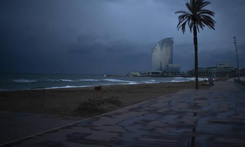 Κορονοϊός - Ισπανία: «Μαύρη μέρα» - 832 νεκροί σε ένα 24ωρο